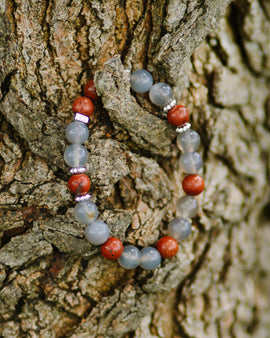 Bracelet for Love, Protection, Energy & Wealth