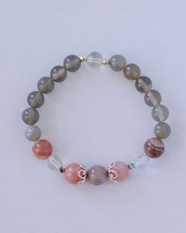 Bracelet for Love. Balance & Harmony