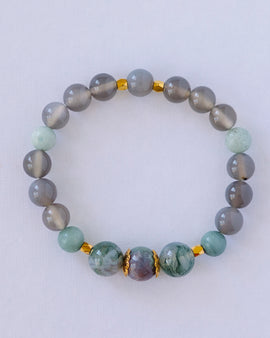 Bracelet for Protection, Energy & Potential