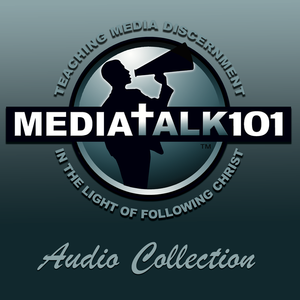 Media Talk 101 Audio Collection