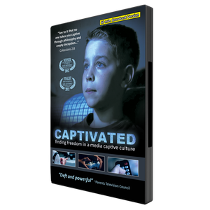 Captivated DVD (1 Hour Version)