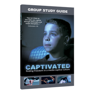 Captivated Group Study Guide