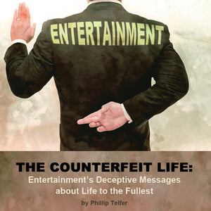 The Counterfeit Life - mp3