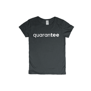Open image in slideshow, [QuaranTEE] Short Sleeve Women's Tee