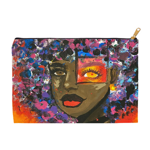 Open image in slideshow, [TRUE COLORS] Accessory Pouches