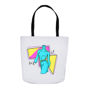 Open image in slideshow, [SPLIT] Tote Bag