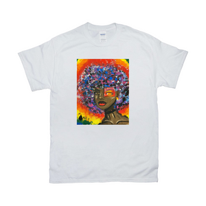 Open image in slideshow, [TRUE COLORS] Unisex Softstyle T-Shirt