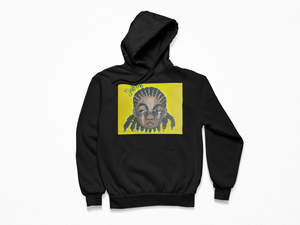 Open image in slideshow, [BOYS DON'T CRY] Pullover Hoodie