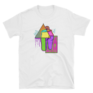 Open image in slideshow, [Half Pint] Short Sleeve Unisex T-Shirt