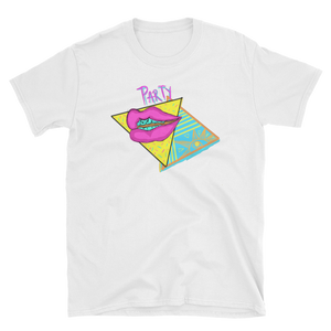 Open image in slideshow, [Party Pyramid] T-Shirt