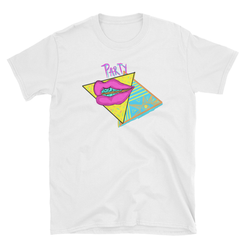 [Party Pyramid] T-Shirt