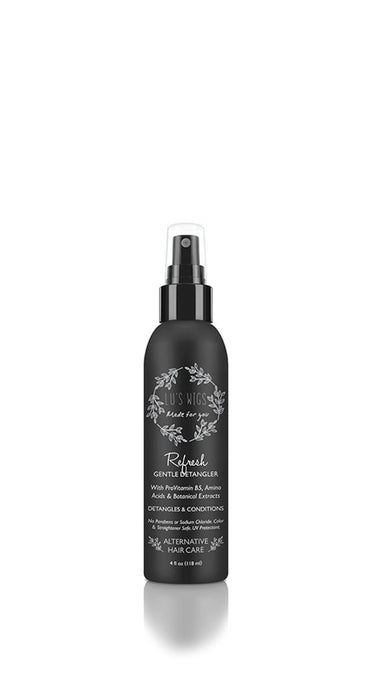 """Refresh"" Gentle Detangler"