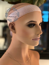 Load image into Gallery viewer, Stay-put flexible silicon wig grip