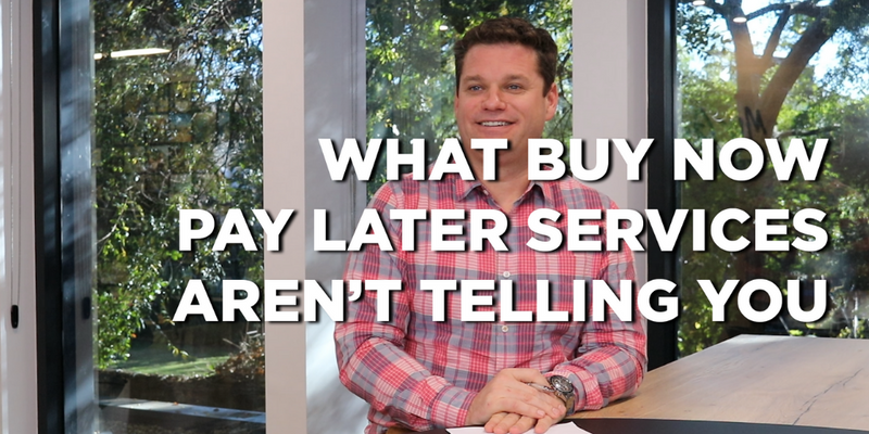 What Buy Now Pay Later services aren't telling you