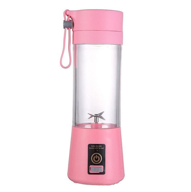 Portable Home USB Rechargeable Blender