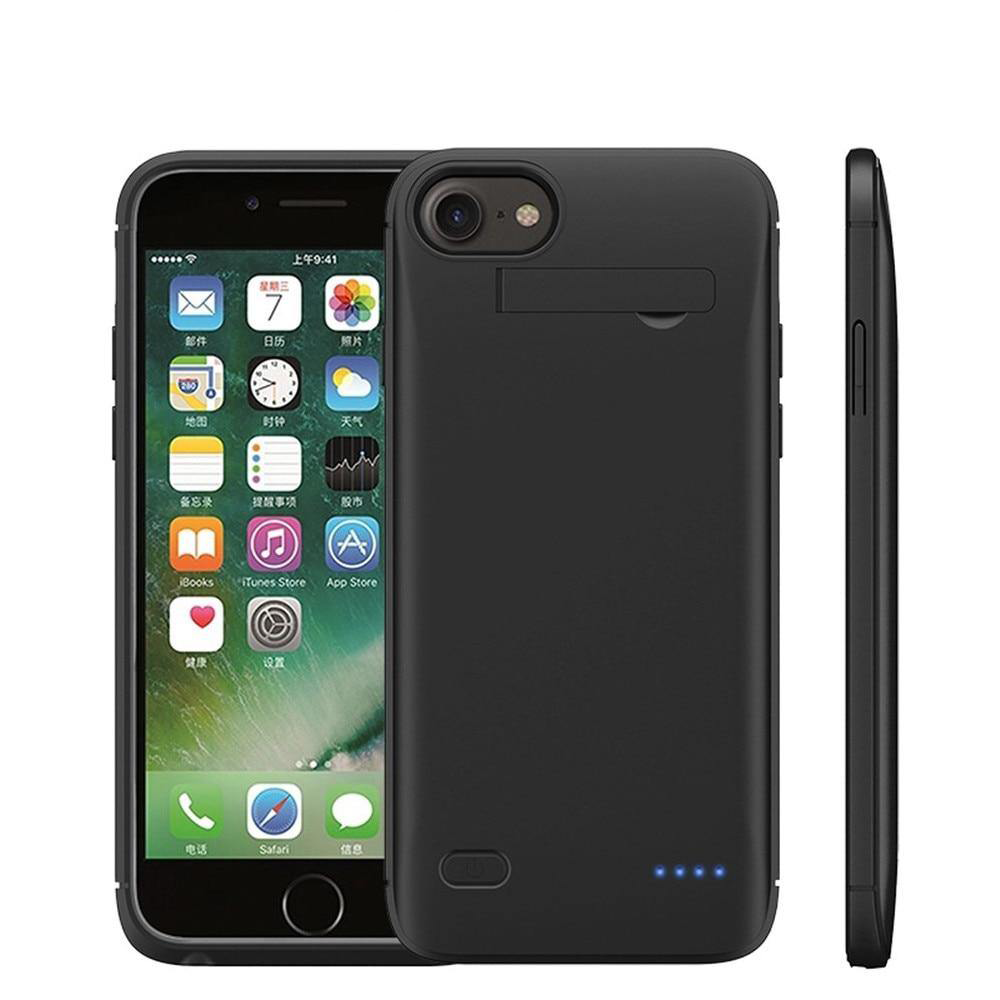 Battery Charger Case For iPhone 6 6S 7 8 X XR Xs Max - Gimme Trend