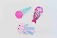 Under the Sea Snap Clips // Set of 3