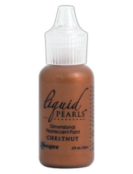 Ranger Chestnut Liquid Pearls