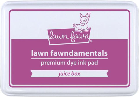 Lawn Fawndamentals Ink - Juice Box