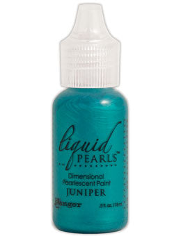 Ranger Juniper Liquid Pearls
