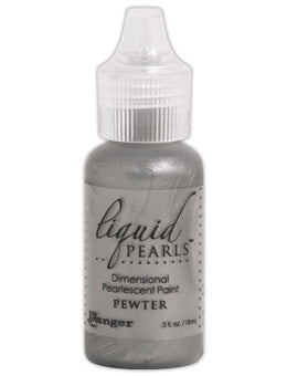 Ranger Pewter Liquid Pearls