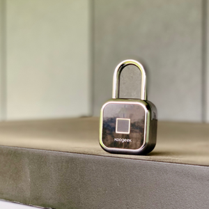 Koogeek | Smart Fingerprint Lock