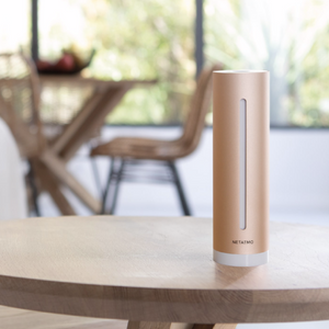 Netatmo | Smart Indoor Air Quality Monitor