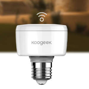 Koogeek | Smart Socket E27