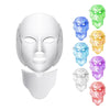 7 Colors Light Therapy Mask