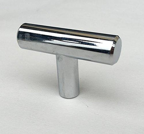 T-Pull Modern Cabinet Knob Solid