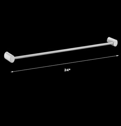9000 Towel Bar - 24-Inch