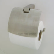 Miracle Toilet Paper Holder - Single