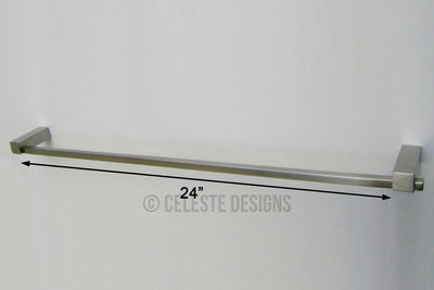 Miracle Towel Bar - 24-Inch