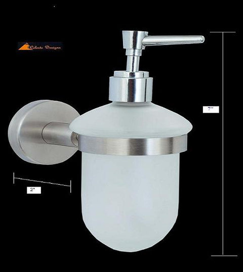 Star Liquid Soap Pump Dispenser