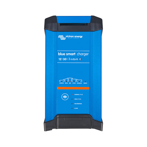 Victron Blue Smart IP22 Chargers