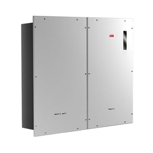 ABB REACT2-UNO-5.0-TL with BATTERY 4kWh