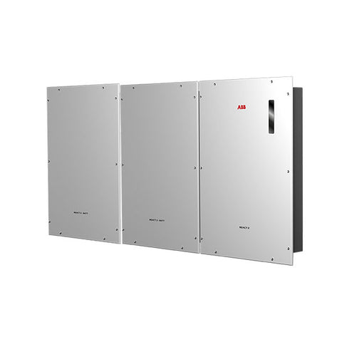 ABB REACT2-UNO-5.0-TL with BATTERY 8kWh