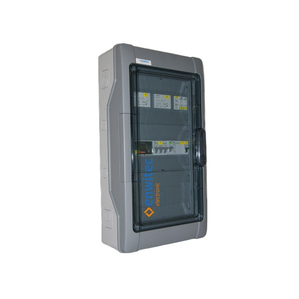 Enwitec grid switch box 63A