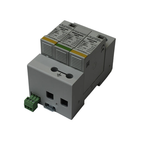 Type 1+2 PV Surge Protector DS50PV-880G/10KT1 for Fronius Symo Eco