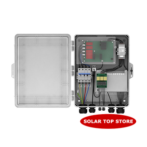 Goodwe Smart Energy Controller SEC1000 On-grid Storage