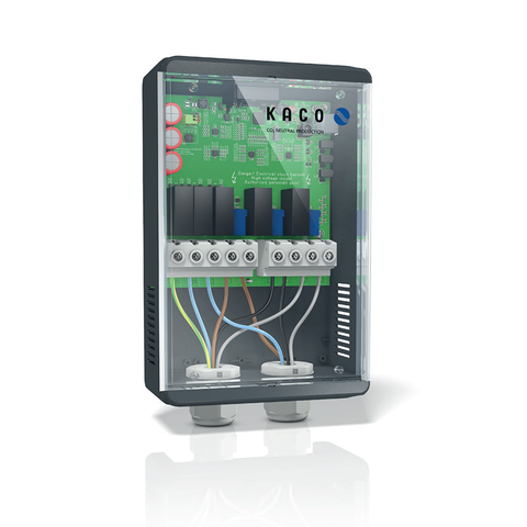 Kaco Blueplanet hy-switch