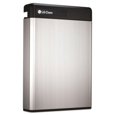 LG Chem RESU 6.5 lithium-ion storage battery 48V