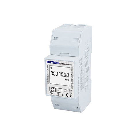 Single Phase Meter SDM230-Modbus Eastron