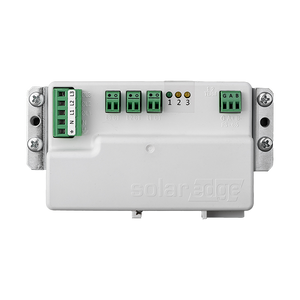 SolarEdge Energy Meter with Modbus Connection SE-MTR-3Y-400V-A