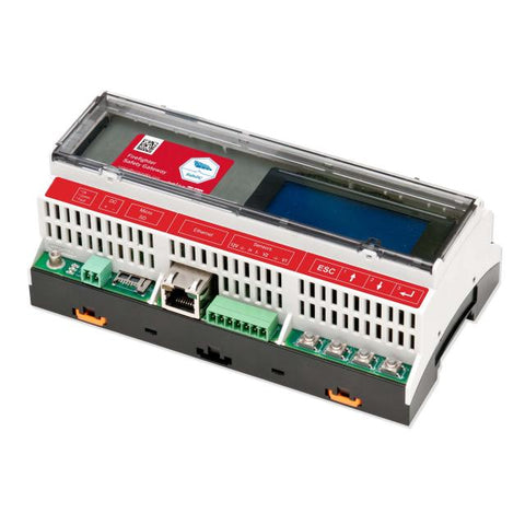 SolarEdge Firefighter Safety Gateway-S1