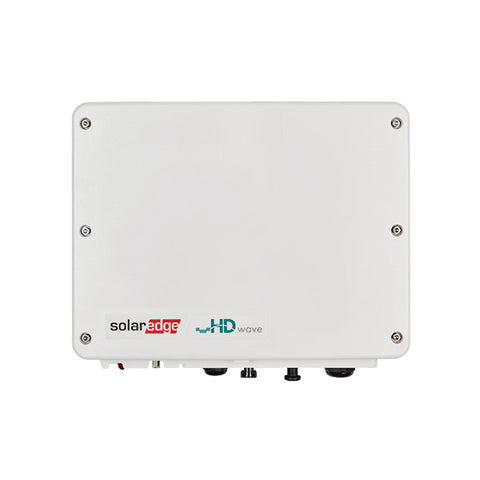 SolarEdge SE3000H HD-Wave