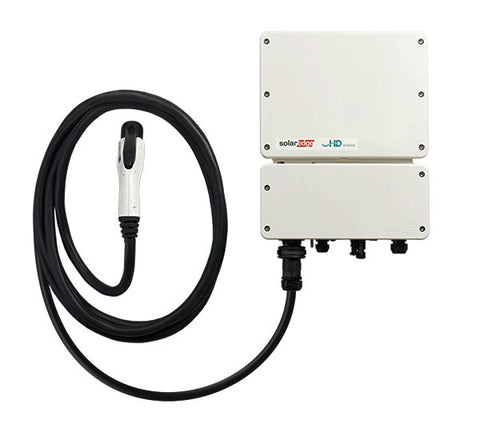 SolarEdge SE6000H EV Charging Single Phase Inverter