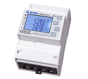 SolaX Three Phase Meter SDM630-Modbus Eastron