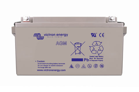 Victron 12V/90Ah AGM Deep Cycle Battery