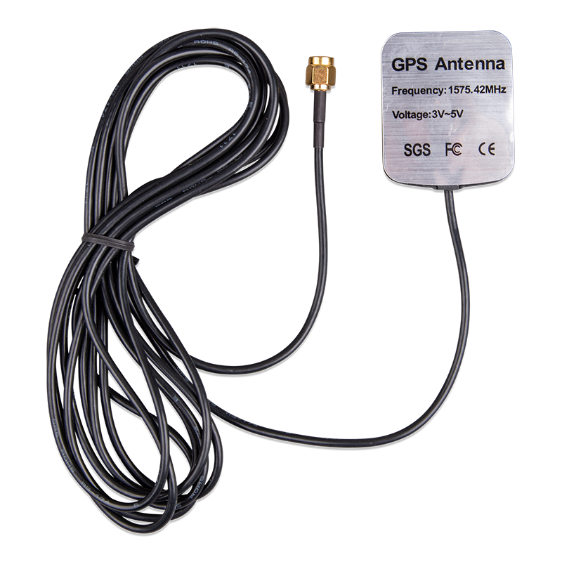 Victron Active GPS Antenna GSM900200100